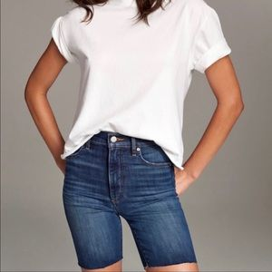 DENIM FORUM shorts